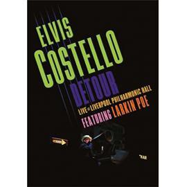 Detour - Live At Liverpool Philharmonic Hall - Elvis Costello