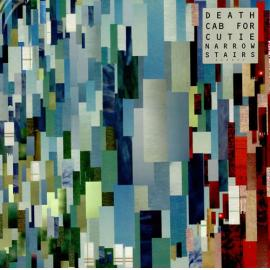 Narrow Stairs - Death Cab For Cutie