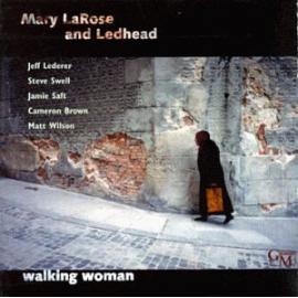 Walking Woman - Mary LaRose