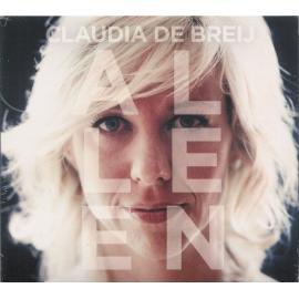 Alleen - Claudia de Breij