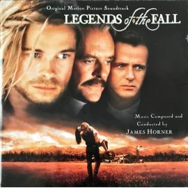 Legends Of The Fall (Original Motion Picture Soundtrack) - James Horner