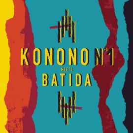 Konono N°1 Meets Batida - Konono Nº1