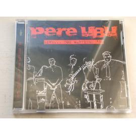 Live... Fox Warfield '80 - Pere Ubu