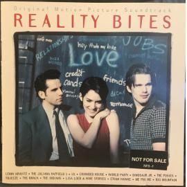 Reality Bites (Original Motion Picture Soundtrack) - Various Production