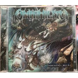 Dominion Of Misery - Omnihility