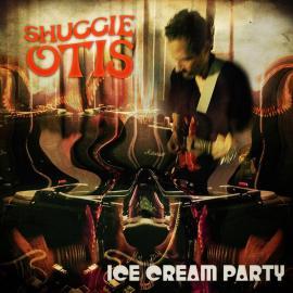 Ice Cream Party - Shuggie Otis