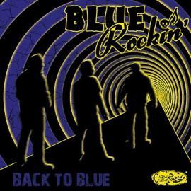 Back To Blue - Blue Rockin'