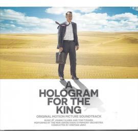 A Hologram For The King - Johnny Klimek