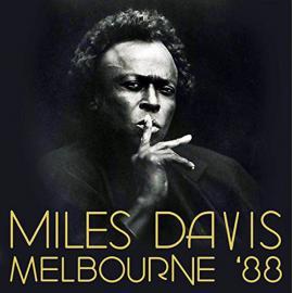Melbourne '88 - Miles Davis