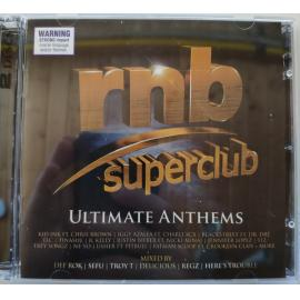 Rnb Superclub Ultimate Anthems - Various Production