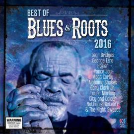 Best Of Blues & Roots 2016 - Various Production