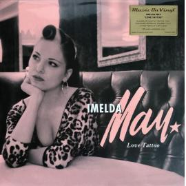 Love Tattoo - Imelda May