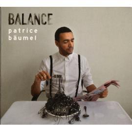 Balance Presents Patrice Bäumel - Patrice Bäumel