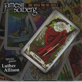 The Hand You're Dealt - James Solberg