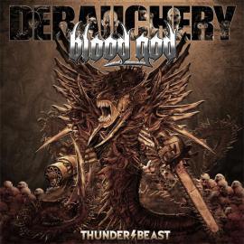 Thunderbeast - Debauchery