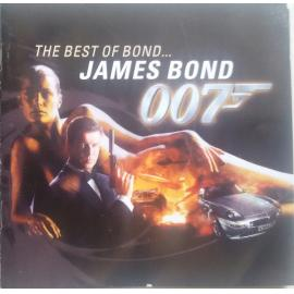 The Best Of Bond ...James Bond - Various Production