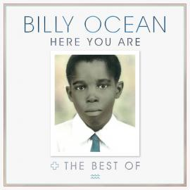 Here You Are + The Best Of - Billy Ocean