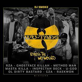 Enter The Wu World - Wu-Tang Clan