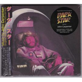 Dark Star (Original Motion Picture Soundtrack) - John Carpenter