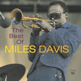 The Best Of Miles Davis - Miles Davis