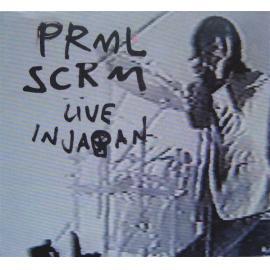 Live In Japan - Primal Scream