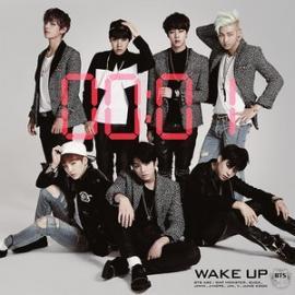 WAKE UP - BTS