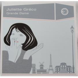 Grande Dame - Juliette Gréco