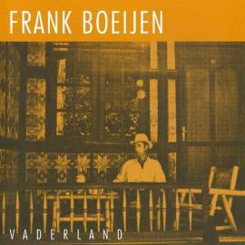 Vaderland - Frank Boeijen