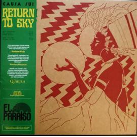 Return To Sky - Causa Sui