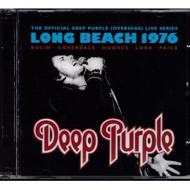 Long Beach 1976 - Deep Purple