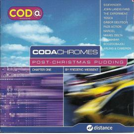 Codachromes Post-Christmas Pudding - Chapter One - Various Production