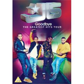 Goodbye (The Greatest Hits Tour) - JLS