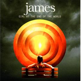 Girl At The End Of The World - James