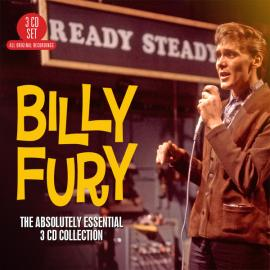 The Absolutely Essential - Billy Fury