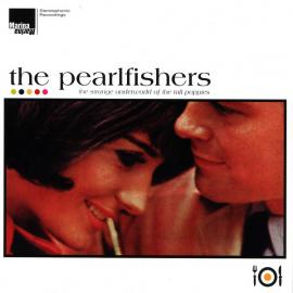 The Strange Underworld Of The Tall Poppies - The Pearlfishers