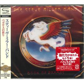 Book Of Dreams - Steve Miller Band