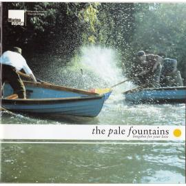 Longshot For Your Love - The Pale Fountains