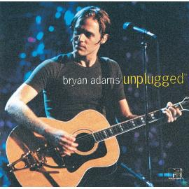 Unplugged - Bryan Adams