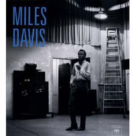 Music & Photos - Miles Davis