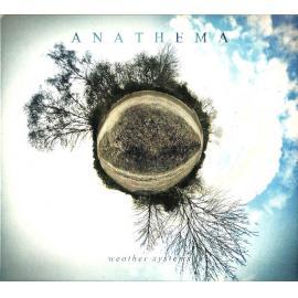 Weather Systems - Anathema