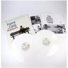 Forrest Gump (The Soundtrack) - Various Production