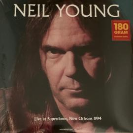 Live at Superdome, New Orleans 1994 - Neil Young