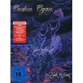 The Book Of Ogan - Orden Ogan
