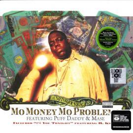 Mo Money, Mo Problems - Notorious B.I.G.