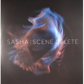 Scene Delete - Sasha
