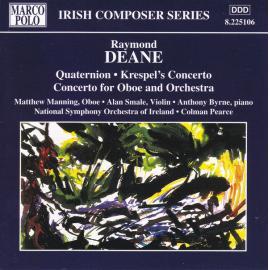 Orchestral Works - Raymond Deane