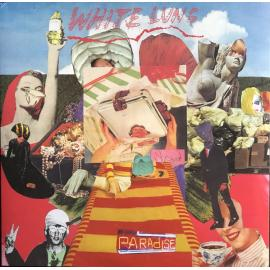 Paradise - White Lung