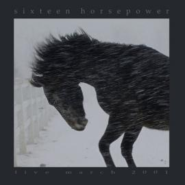 Live March 2001 - 16 Horsepower