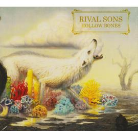 Hollow Bones - Rival Sons