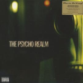 The Psycho Realm - Psycho Realm